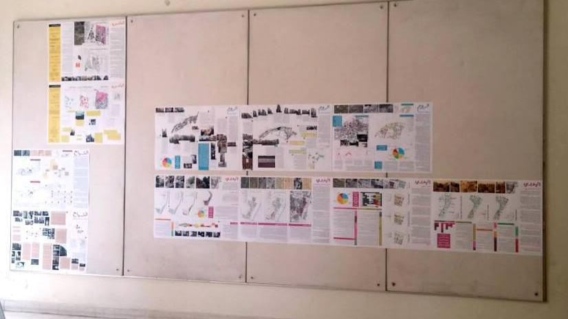 Mapping Beirut through its Tenants Stories. In City Debates